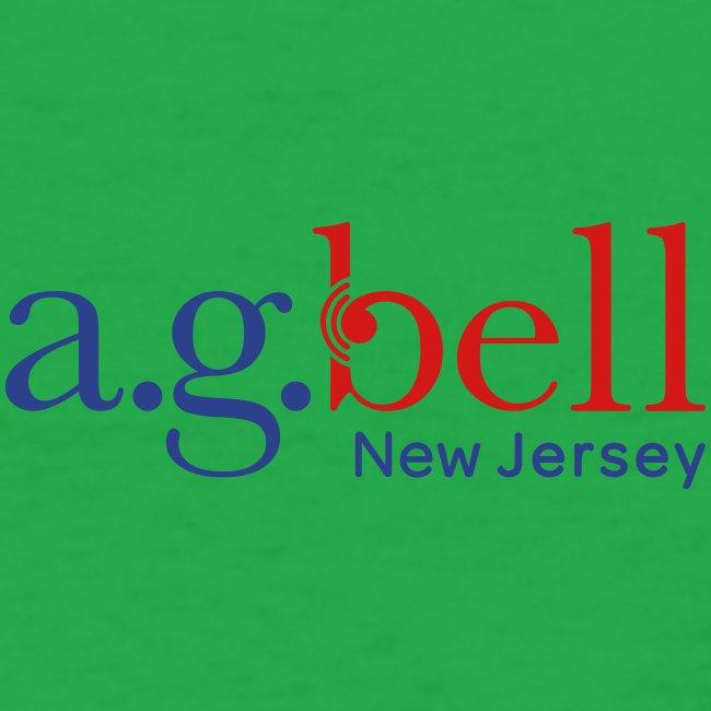 NJ AG BELL Women White