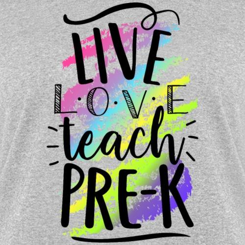 Live Love Teach Pre-K