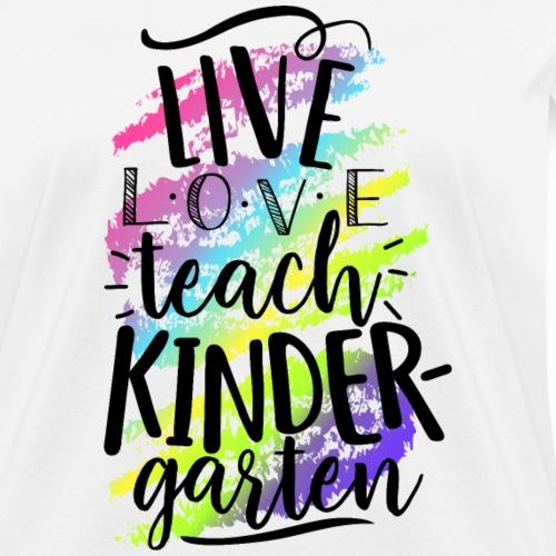 Live Love Teach Kinder