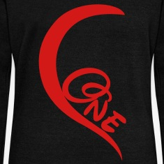 One Love Left Long Sleeve Shirts