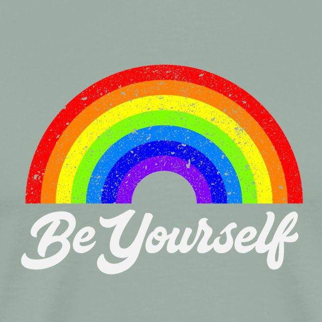 Be Yourself (Unisex)