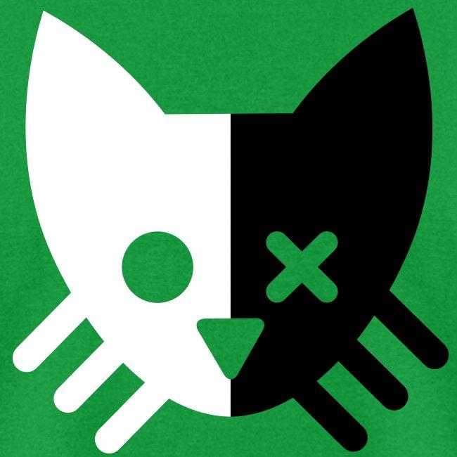 Schrödinger's Cat Men's Standard Weight T-Shirt