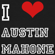 Design ~ Austin Mahone Concert Tickets Randomly Hidden Within!