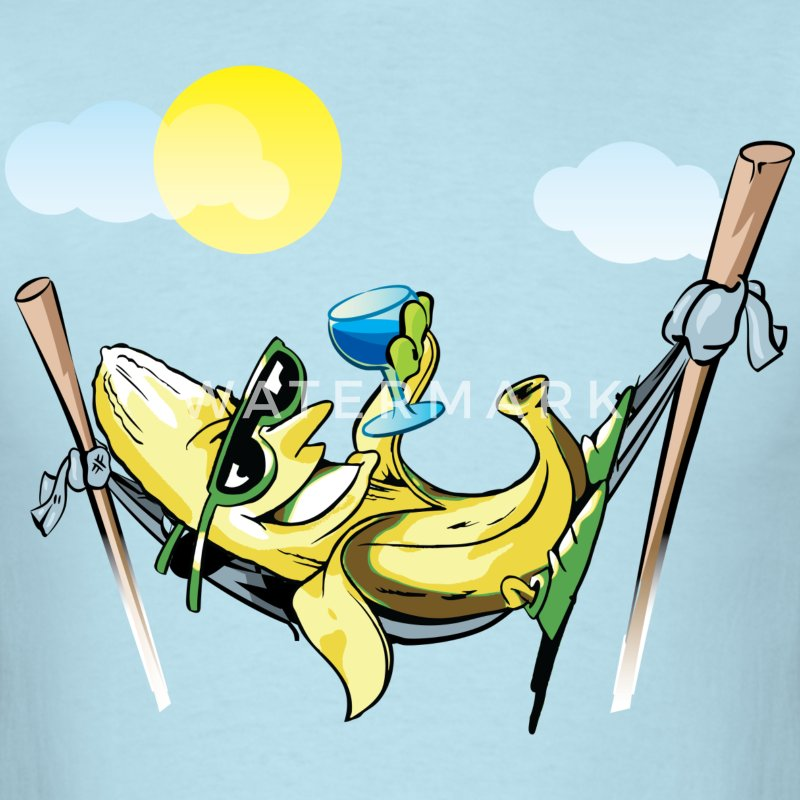 Banana Hammock - Men's T-Shirt