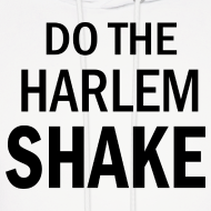 Design ~ Harlem Shake Hoodie