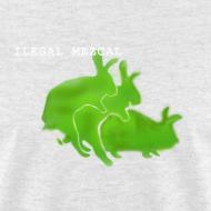 Design ~ Ilegal Rabbits