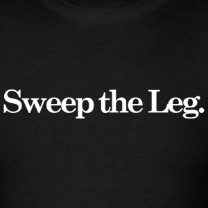 Karate Kid - Sweep the Leg - Men's T-Shirt