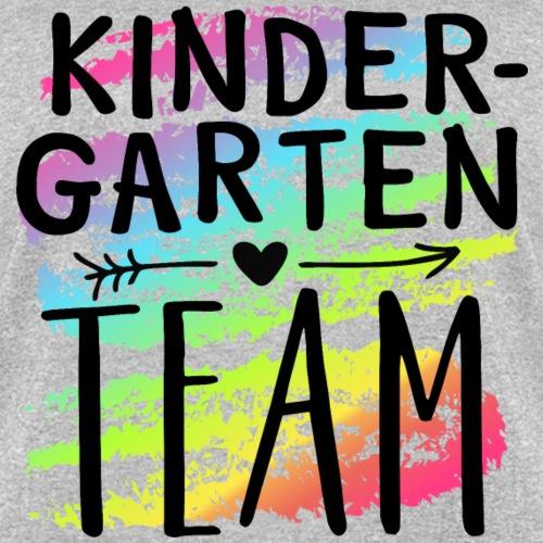 Kindergarten Team Crayon Splash