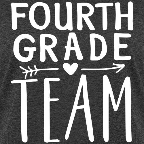 Fourth Grade Team Heart Arrow