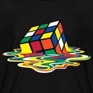 Design ~ Melting Cube