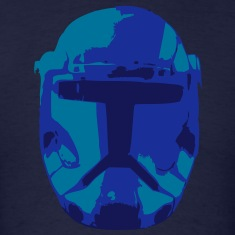 Star Wars Republic Commando Helmet T-Shirts