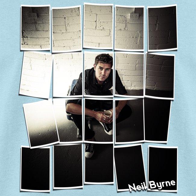 Mens - Neil Byrne - Cards Design