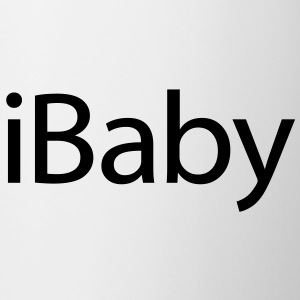 iBaby (i Baby) Bottles & Mugs - Coffee/Tea Mug