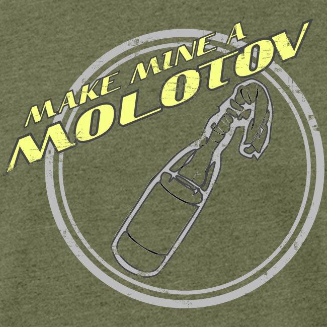 Make Mine A Molotov