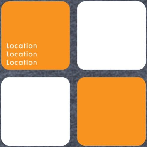 LocationLocationLocation