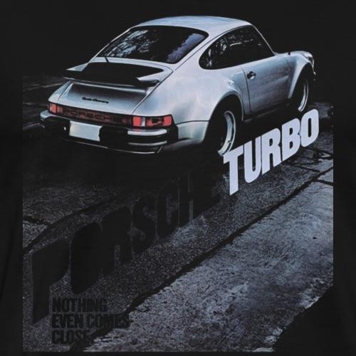 turbo gray