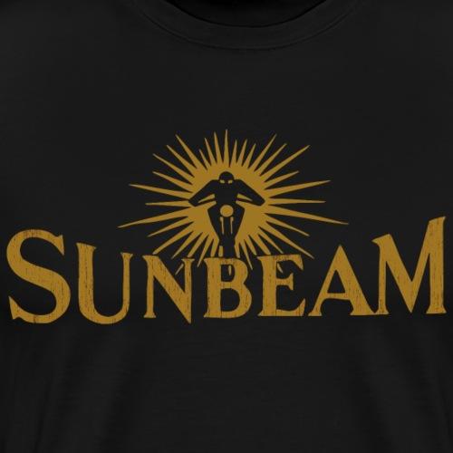 sunbeam rider