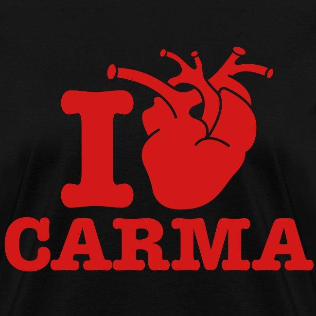 I Heart Carma