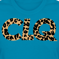 Design ~ Clique Cheetah
