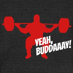 Yeah, Buddaaay! (Heather Black)