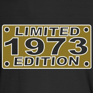 1973_limited_edition Long Sleeve Shirts - Men's Long Sleeve T-Shirt