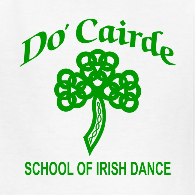 Do Cairde Youth T-Shirt