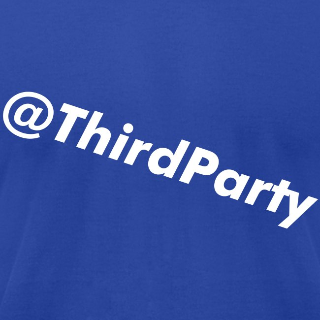 Twitter@ThirdParty