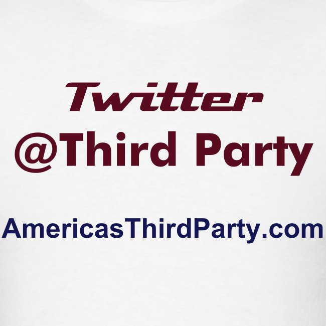 Twitter Third Party