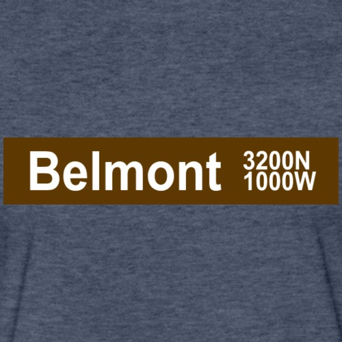 Belmont brown