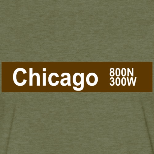 Chicago brown