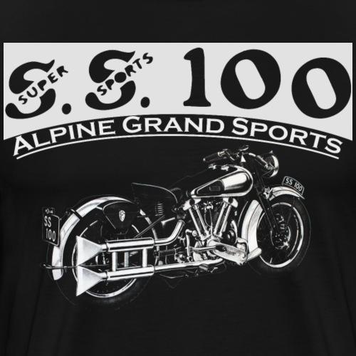 alpine super sport