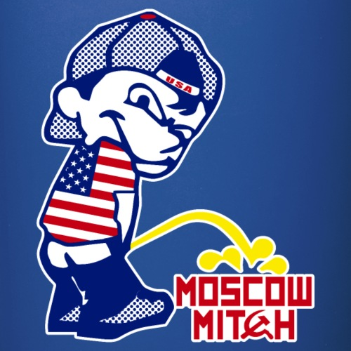 Piss On Moscow Mitch