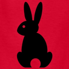 Bunny Kids' Shirts
