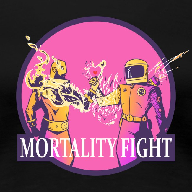 Mortality Fight for Charity