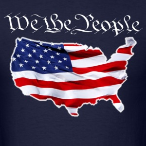 wethepeople T-Shirts - Men's T-Shirt