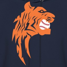 Detroit Tigers Hoodies