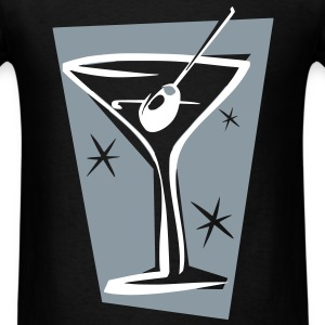 Happy Hour T-Shirts - Men's T-Shirt