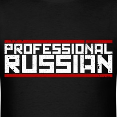 FPS Russia Logo MP T-Shirts
