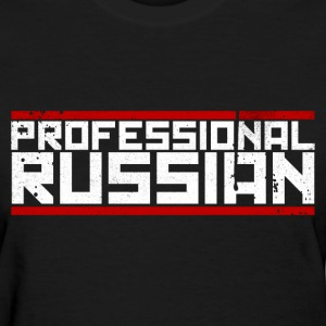 FPS Russia Logo MP Women's T-Shirts - Women's T-Shirt