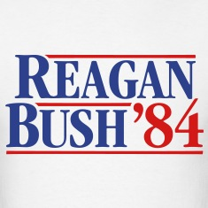 Reagan - Bush '84 campaign