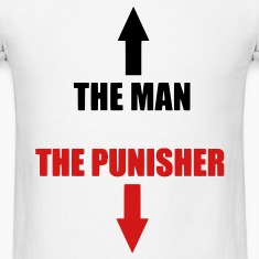 The Man The Punisher