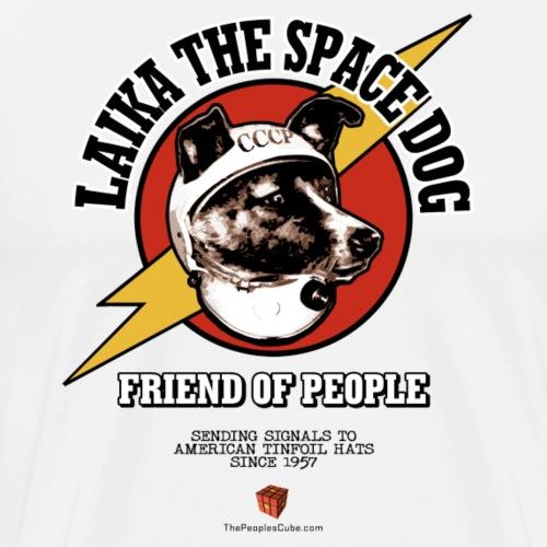Laika the Space Dog 2019