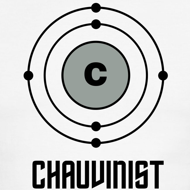 Carbon Chauvinist (Atomic)