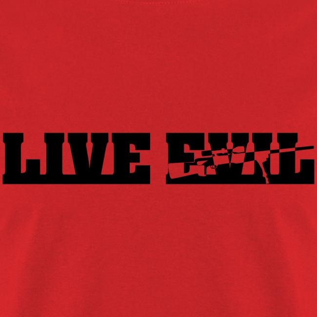 Live Evil Assault (Red)
