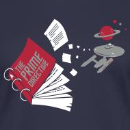 Design ~ Screw the Prime Directive!