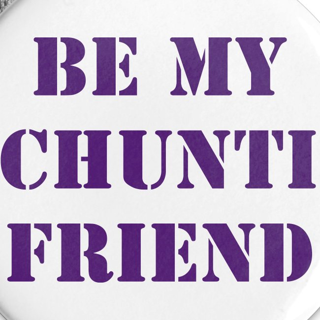chunti friend