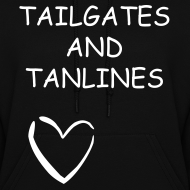 Design ~ tailgates and tanlines