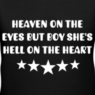 Design ~ heaven on the eyes t