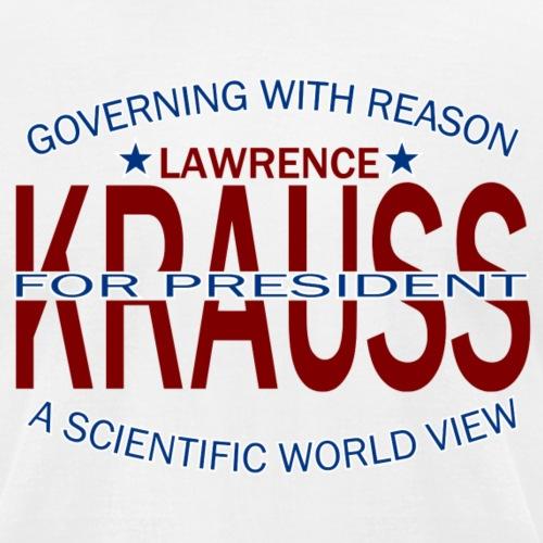 Krauss for President