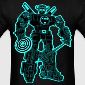Vol-Tron - Men's T-Shirt